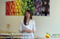 Dietetyk radzi - Biała śmierć - sól - Dietetyk Gdańsk D. Stefankiewicz