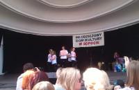 Występy w Muszli Koncertowej w Sopocie
