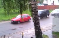 Zalana ul. Walecznych