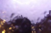 Burza nad Orunią