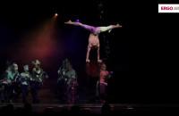 Alegria by Cirque du Soleil