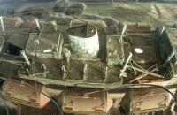 Okiem żurawia: Dolne Miasto