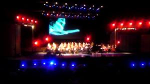Fragment koncertu inaugurującego sopocki festiwal