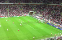 Lewandowski i Sobota - koronkowa akcja