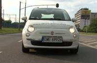 Fiat 500. Włoski brzdąc