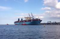 Maersk Mc-Kinney Møller cumuje w DCT