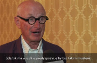 Wally Olins w Gdańsku