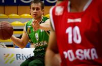 Koszykówka na wózkach Polska-Litwa