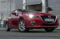 Nowa Mazda 3 - kompaktowa dusza ruchu