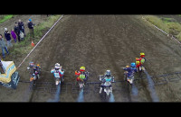 Finał MX Master Kids 2013 - Video