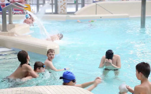 Aquapark Sopot