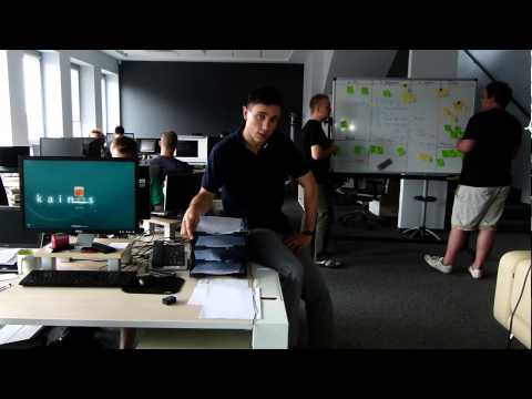 Kainos Software Poland - jak pracujemy