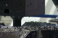 Niesamowite maszyny: obrabiarka karuzelowa