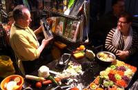 Odwiedziliśmy FOOD-to-GO 2014