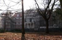 Renowacja pałacu w Orłowie