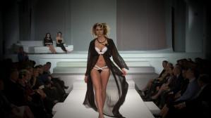 Bursztynowa gala Amber Look 2014