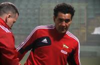 Lechia już z nowym trenerem