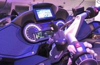 BMW. Cztery premiery motocykli