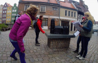 Gra Miejska - Podróże małe i duże