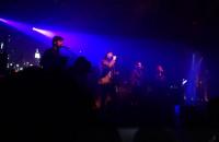 """Laibach w B90 - przebój z filmu """"Iron Sky"""""""