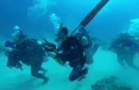 Podwodny pochód 1-majowy