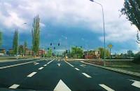 Nowa Wałowa okiem kierowcy