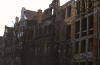Dawny Gdańsk: wojenny i z lat 70