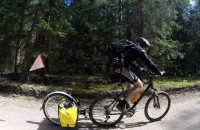 Jak spakować się na wycieczkę rowerową