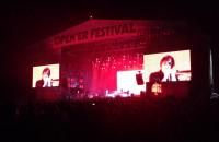 Phoenix - Open'er Festival 2014