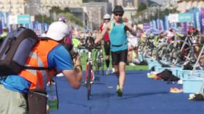 Herbalife Triathlon Gdynia 2014