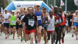 XX Maraton Solidarności
