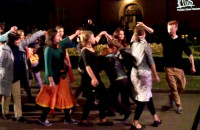 Mozartiana - Wspólne tańce z widownią