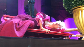 Mozartiana - inscenizacja opery Don Giovanni