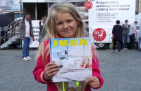 IKEA - nowy katalog