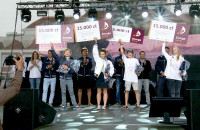 Energa Sailing Cup 2014