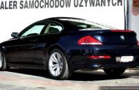 BMW E63 650i Individual 367HP - VERSUS Gdynia