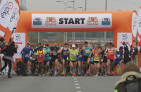 Gdański Półmaraton AmberExpo 2014