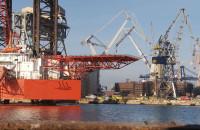 """Platforma """"Petrobaltic"""" będzie przebudowana"""