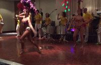 Tancerki i samba!