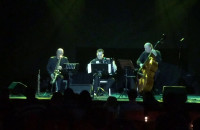 Adam Wendt Acoustic Set w Atlanticu