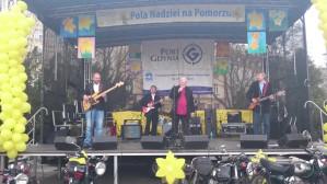 Pola nadziei 2015 Gdynia