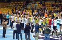 Piłkarki ręczne Vistalu Gdynia i Selgrosu Lublin na podium Superligi