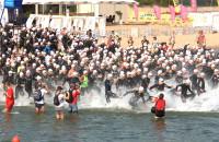 Triathlon Gdańsk 2015
