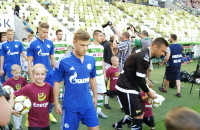 Lechia Gdańsk - Schalke 04
