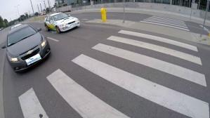 Moto-poradnik: przejścia dla pieszych