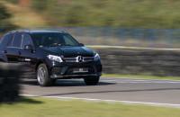 Mercedesy zawładnęły Autodromem Pomorze