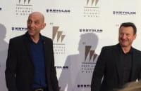 Czerwony dywan na otwarciu 40. Festiwalu Filmowego w Gdyni