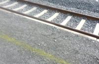 Remont torów kolejowych w Gdyni Wielkim-Kacku część 4