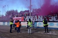 Żużlowcy i kibice Wybrzeża świętują awans do I ligi