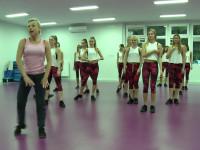 Cheerleaders Gdynia z nowym choreografem